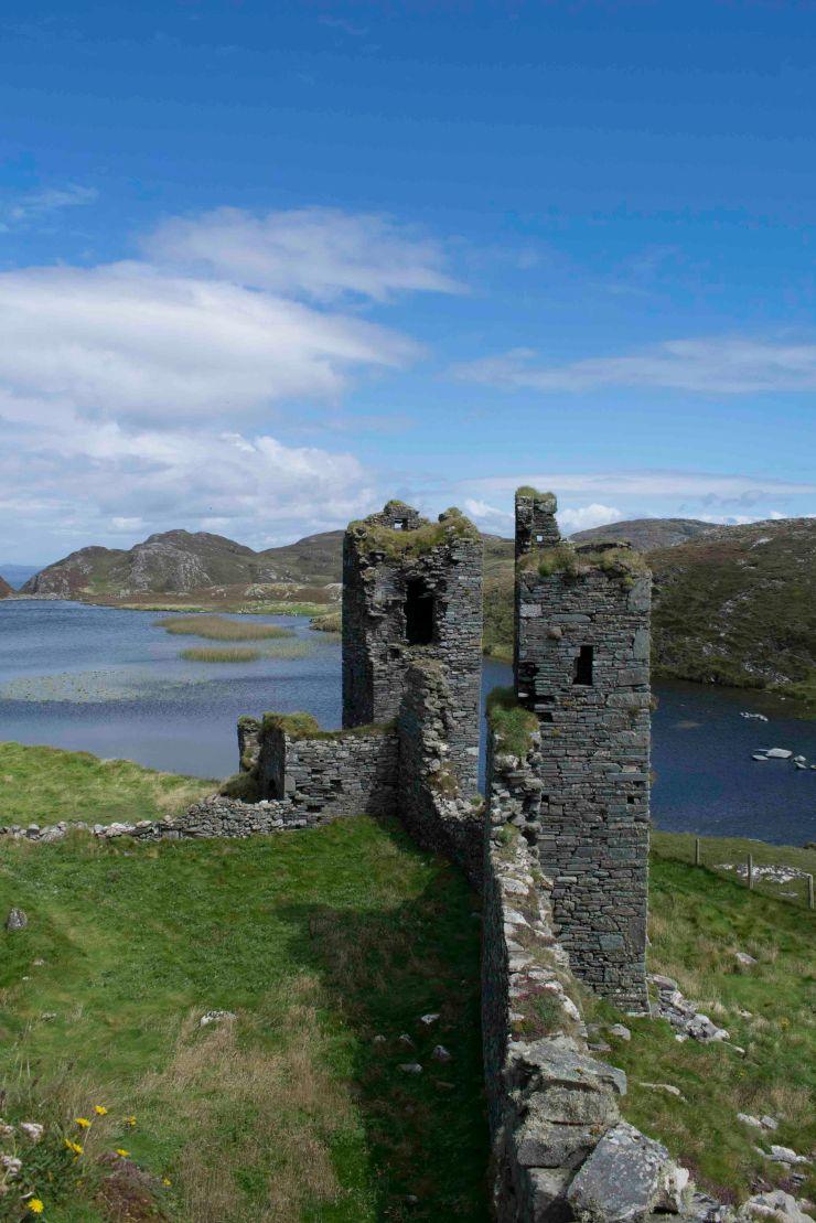 Three Castle Head 2017-34